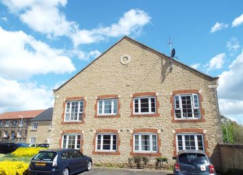 Thumbnail 2 bedroom flat for sale in Harris Close, Frome