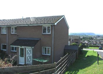 Thumbnail 2 bed flat to rent in Macadam Way, Penrith