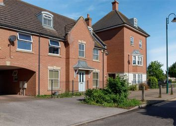 Thumbnail 5 bed terraced house for sale in Eagle Way, Hampton Vale, Peterborough, Cambridgeshire