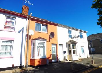 Thumbnail 3 bed terraced house for sale in Haydon Street, Swindon, Wiltshire