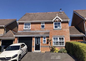 Thumbnail 4 bed detached house for sale in Purbeck Place, Calne, Wiltshire