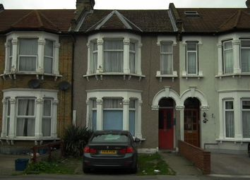 Thumbnail 3 bed property to rent in Thorold Road, Ilford