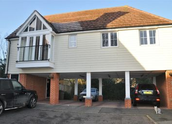 Thumbnail 2 bed flat to rent in Lambourne Chase, Great Baddow, Chelmsford, Essex