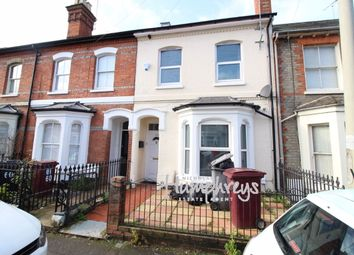 Thumbnail 6 bed property to rent in Donnington Road, Reading, -University Area