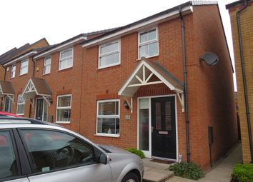 Thumbnail 3 bedroom end terrace house for sale in Wellspring Gardens, Dudley