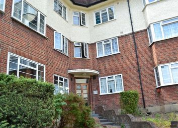 Photo of Holmbury Court, Tooting Bec, London, Greater London SW17