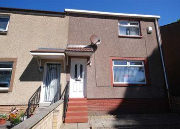 Thumbnail 2 bed end terrace house for sale in Townhead Street, Stevenston