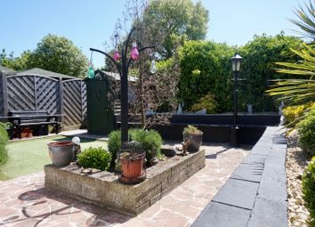 Thumbnail 2 bed semi-detached bungalow for sale in Teal Close, Isle Of Grain, Rochester