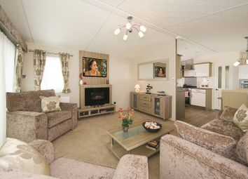 Thumbnail 2 bed lodge for sale in Ivy House Lane, Hastings