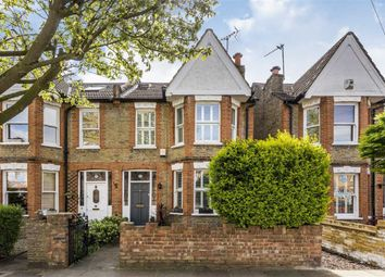 Thumbnail 4 bed property to rent in Ailsa Avenue, St Margarets, Twickenham