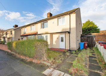 3 bed property for sale in Bewley Drive, Kirkby, Liverpool L32