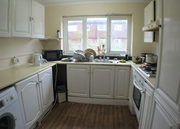 Thumbnail 3 bed terraced house to rent in Crofton Road, Plaistow, London.