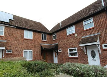 Thumbnail 3 bed terraced house for sale in Holt Drive, Colchester, Essex