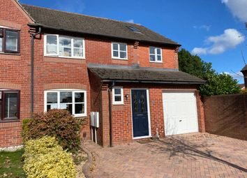 4 bed semi-detached house for sale in Headingley Close, Exeter EX2