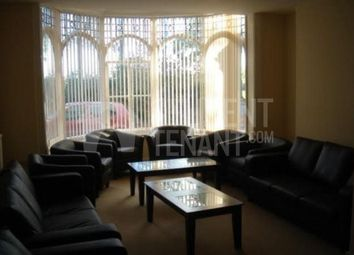 Thumbnail Room to rent in Hoole Road, Chester, Cheshire West And Chester