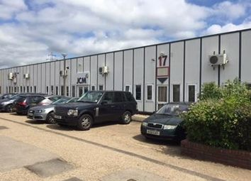Thumbnail Light industrial to let in Unit 15-18, Maxwell Road, Peterborough