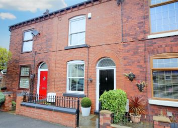 Thumbnail 3 bed terraced house for sale in Ashton Road, Woodhouses, Failsworth