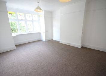 Thumbnail 3 bedroom maisonette to rent in Henleaze Road, Henleaze, Bristol