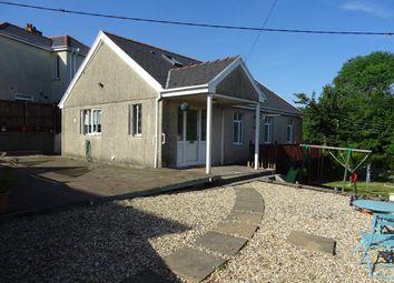 Thumbnail 4 bed detached bungalow for sale in Ffordd Raglan, Heol-Y-Cyw, Bridgend