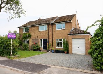 Thumbnail 4 bed detached house for sale in Portington Road, Eastrington