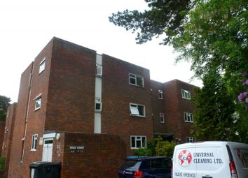 Thumbnail 2 bedroom flat to rent in Moat Court, Branksome Wood Road, Bournemouth