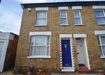 Thumbnail 2 bed end terrace house to rent in Sandhurst Place, Bedford