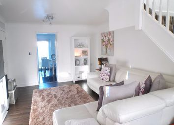 Thumbnail 2 bed semi-detached house for sale in Lindisfarne, Peterlee