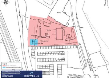 Thumbnail Light industrial for sale in Industrial Development Opportunity, Friarton Road, Perth, Perth And Kinross