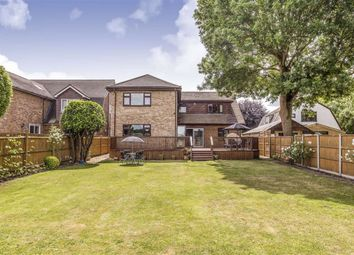 5 bed detached house for sale in Ouseley Road, Wraysbury, Staines TW19