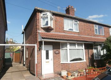 Thumbnail 3 bed semi-detached house to rent in Newton Drive, Stapleford, Nottingham