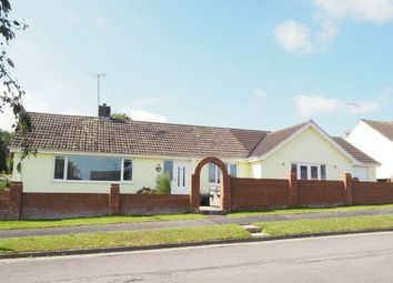 Thumbnail 3 bed bungalow for sale in Wilton, Salisbury, Wiltshire