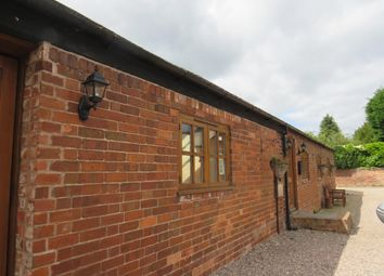 Thumbnail 2 bed property to rent in Old Stafford Road, Slade Heath, Wolverhampton