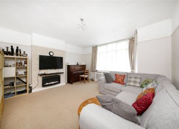 Thumbnail 4 bed semi-detached house for sale in Wharncliffe Road, London