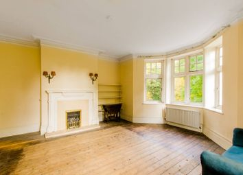 Thumbnail 4 bed flat for sale in East Heath Road, Hampstead