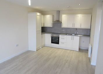 Thumbnail 1 bedroom flat to rent in Cinderford Apartments, Cinderford Close, Westbury-On-Trym
