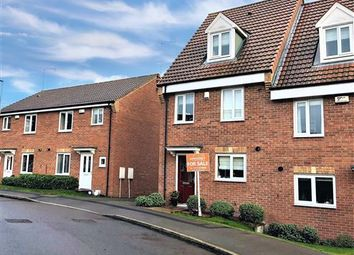 Thumbnail 3 bed semi-detached house for sale in Rose Mead, Swallownest, Sheffield