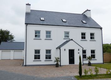 Thumbnail 5 bed detached house for sale in Kirk Michael, Isle Of Man