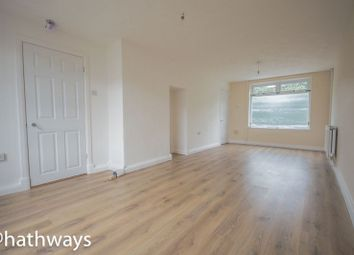 Thumbnail 3 bed terraced house for sale in Darent Walk, Bettws, Newport