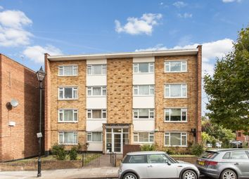 Thumbnail 3 bedroom flat for sale in St. Asaph Road, Brockley