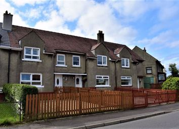 Thumbnail 2 bed terraced house for sale in 7, Fife Road, Greenock, Renfrewshire