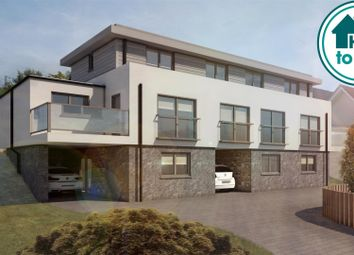 Thumbnail 4 bedroom terraced house for sale in Holywell Bay, Newquay