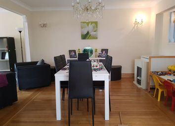Thumbnail 4 bedroom semi-detached house to rent in Great Cambridge Road, Enfield