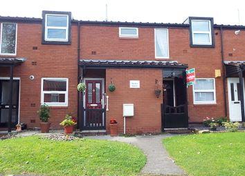 Thumbnail 1 bed flat for sale in Mount Avenue, Bebington, Wirral