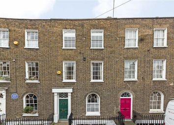 Thumbnail 3 bed flat to rent in Charlton Place, London