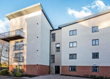 Thumbnail 2 bedroom flat for sale in Caldon Quay, Stoke-On-Trent