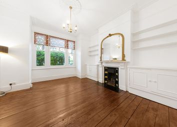 Niton Street, Fulham, London SW6. 2 bed flat
