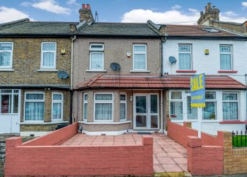 Thumbnail 2 bed terraced house for sale in Hunter Road, Ilford, Essex