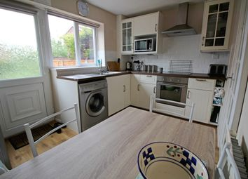 Thumbnail 2 bed semi-detached house for sale in Dorrington Close, Murdishaw, Runcorn