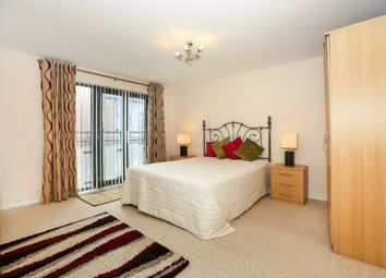 Thumbnail 2 bed flat for sale in St Margarets Court, Maritime Quarter, Swansea