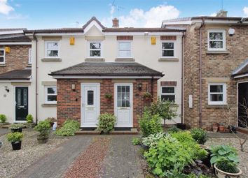Thumbnail 2 bedroom terraced house for sale in Walton Park, North Shields